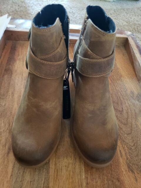 sorel boots wedge sale
