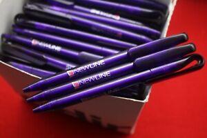 50 TOP PRODIR KUGELSCHREIBER Swiss made Ballpoint Pen RAR DS3.1 * VW UP