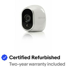 ArloVMC3030-100NAR  Security Camera Add-On - Certified Refurbished