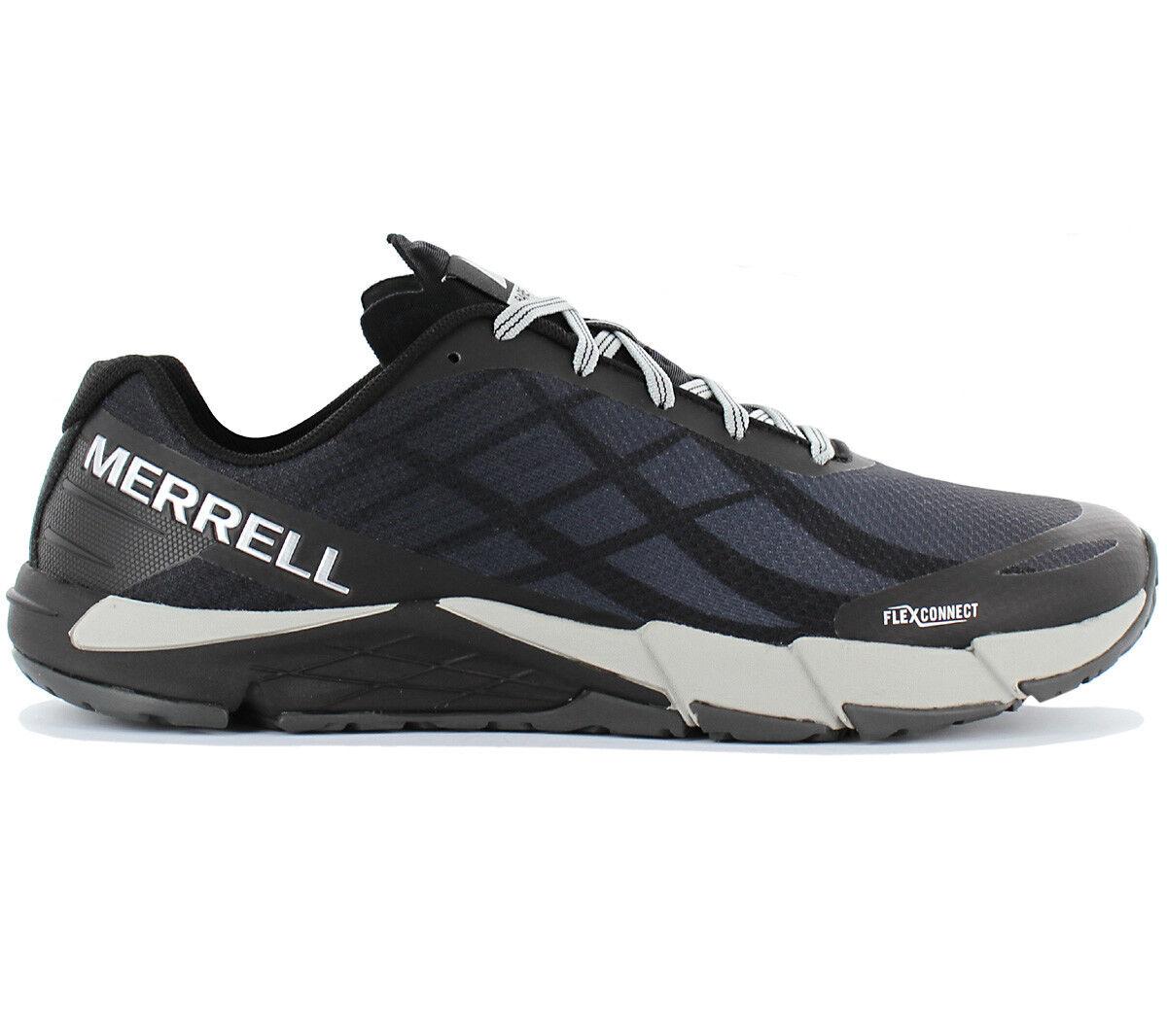 Merrell Bare Flex Access Flex Bare Herren Schuhe Trail Wanderschuhe Walking J09657 NEU 1fe30a