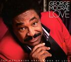 Love * by George McCrae (CD, May-2016, PopMi)