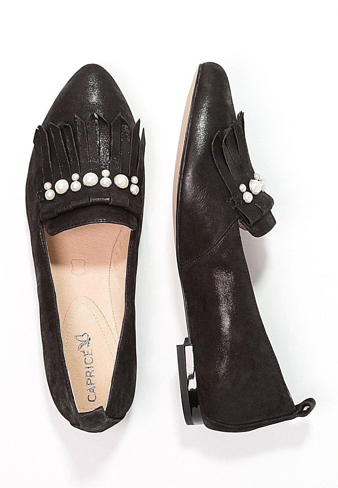 Damen Slipper Leder schwarz Größe 36 37 38 40 41 Leder Slipper 24202 Sacchetto Flexibility e1444d