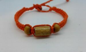Jewelry & Watches necklace pendant watch Handmade Surfer Hemp Clay Wood Bead Friendship Necklace