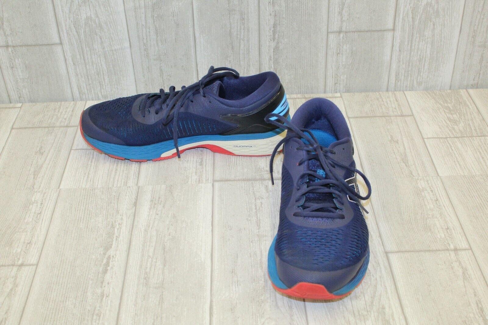 Asics Kayano 25 Athletic shoes - Men's Size 10.5 - Navy