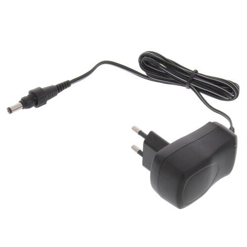 Netzteil für VTech Kidikick und V-Smile Motion Power ohne Batterien Stromkabel