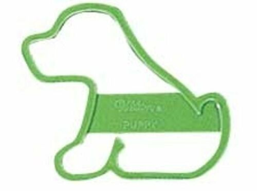 Cookie Cutter Plastic 4 inch from Wilton Choose 1 of 16 Basic or Holiday Shapes
