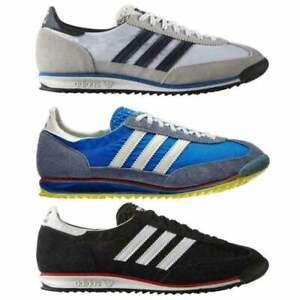 desigual en el rendimiento Tener cuidado de vendido en todo el mundo Adidas SL 72 Zapatillas para hombre en varios colores y tamaños | eBay