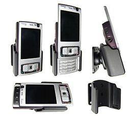 Brodit Support Voiture 875156 passif avec rotule pour Nokia n95 4 Go