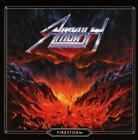 Firestorm von Ambush (2014)