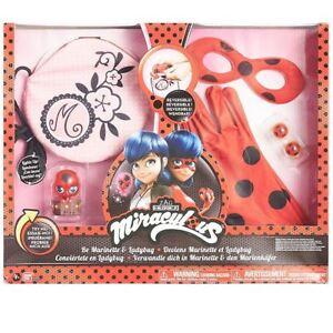 a0f5101575 Image is loading Miraculous-Ladybug-Be-Marinette-Set