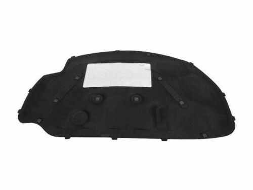 For 2006-2009 Volkswagen GTI Hood Insulation Pad 17793BS 2007 2008