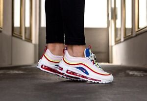 Details about W Nike Air Max 97 SE AQ4137 101