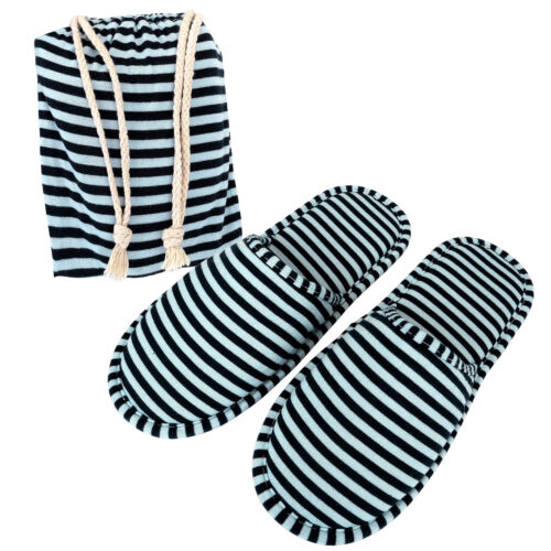 Men Women Casual Home Travel Trip Hotel Portable Slippers Spa Disposable Shoes