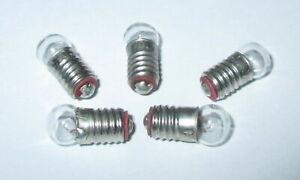 Ampoule-E5-5-3-5V-Pour-Nativites-Lampes-Maisons-de-Poupees-5-Piece-Nouveau