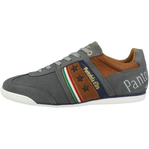 Men Pantofola d Oro Imola Romagna Uomo Low Ascoli Sneaker Herren ...