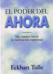 El-Poder-Del-Ahora-By-Eckhart-Tolle-Ansiedad-Reflexion-Espiritual