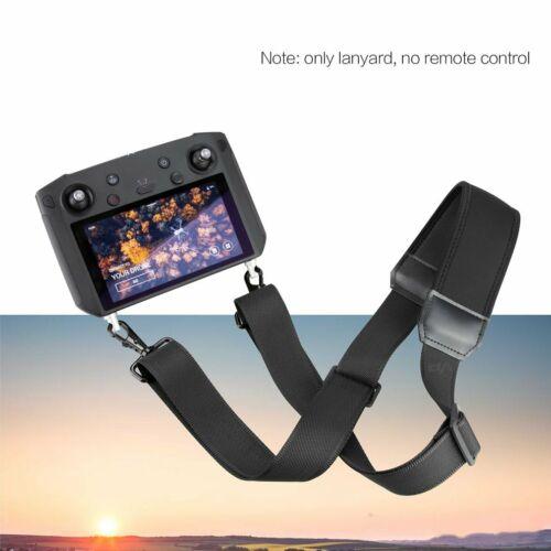 Belt Remote Control Neck Durable Photography Shoulder Strap For Mavic 2 Drone W