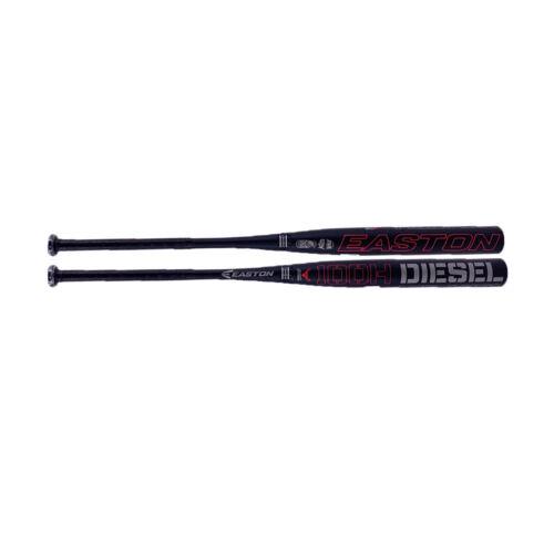 2019 Easton Helmer 100H Diesel 12″ FF2 USSSA SP19100H 34//28 SLOWPITCH BAT
