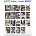 Geography: Photocards by John Corn (Paperback, 2005)
