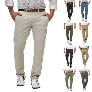 Jack-amp-Jones-und-Selected-Homme-Herren-Chino-Hose-Chinos-Herrenhose-Business