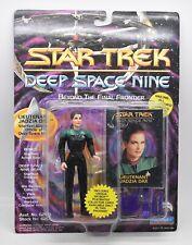 Tas040587 - 1993 Playmates Toys Star Trek Deep Space Nine Lieutenant Jadzia Dax