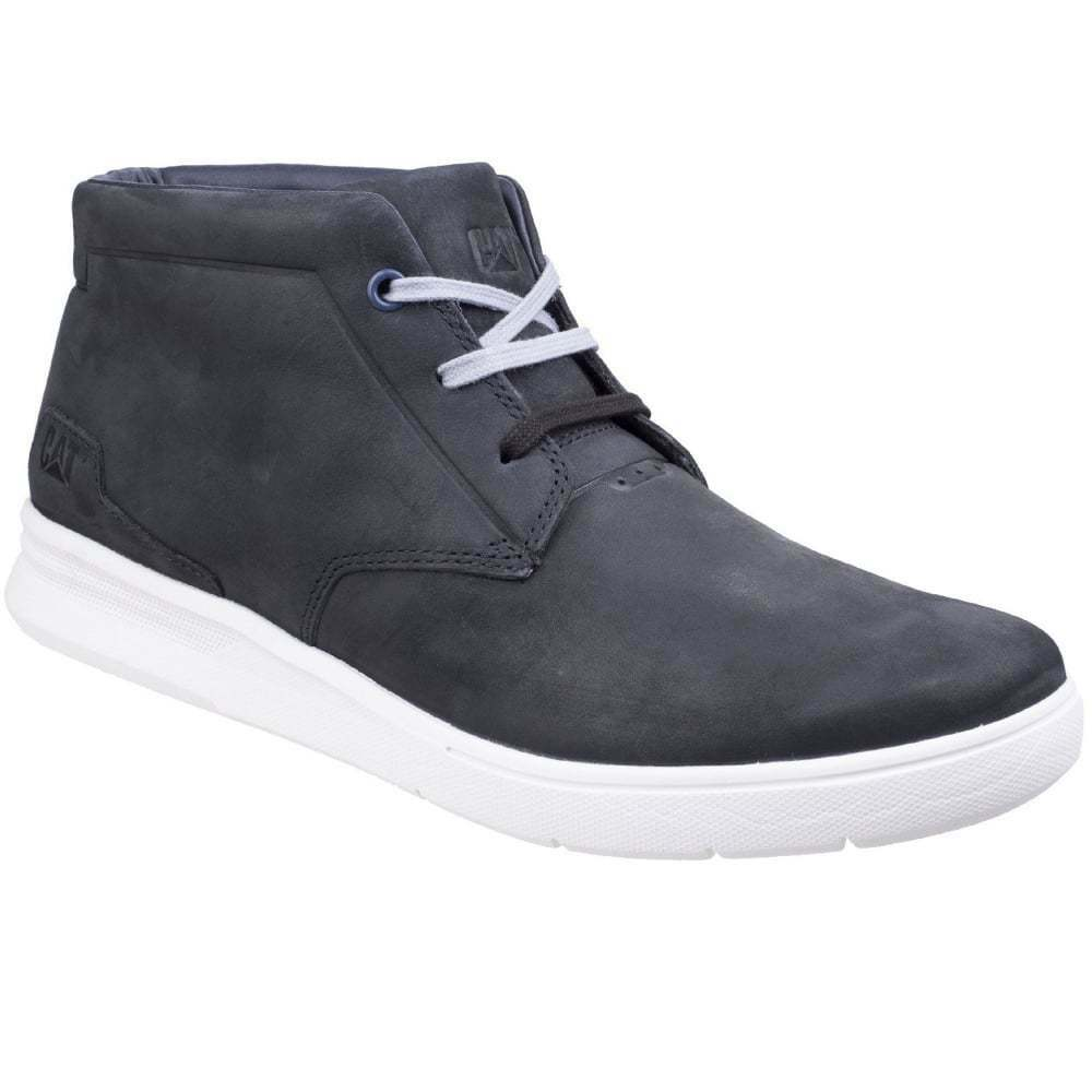 CAT Theorem Mens Lace-Up Chukka Boot