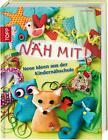 Näh mit! von Ina Andresen (2014, Gebundene Ausgabe)