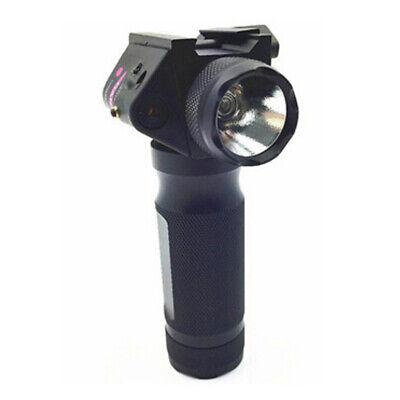 650nm Outdoor Tactical Red Laser Flashlight LED Flashlight Red light Laser DIY