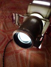 Vintage 1950 ALDIS SLIDE PROJECTOR Spotlight ANASTIGMAT PHOTO LENS CollectablE