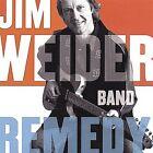 Remedy by Jim Weider (CD, Jun-2003, Moon Haw Records)