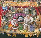 A Christmas Rock Opera: Live From Bigfoot Town [Digipak] by Bigfoot Town (CD)