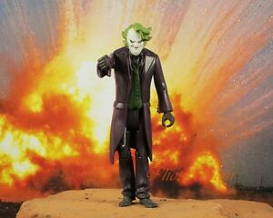 Mattel-DC-Comics-Batman-Dark-Knight-Joker-Action-Figure-1-18-Model-K1000