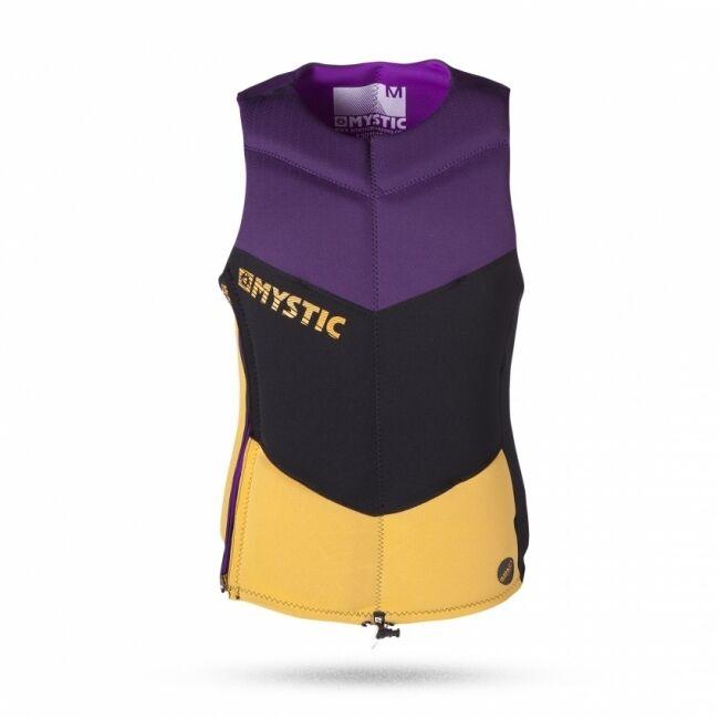 Drip Wake Impact Vest WAKEBOARD WATERSKI