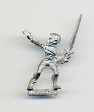CITADEL WARHAMMER OOP 1980s WOOD ELF WARDANCER G