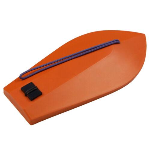Trolling Board Planer Diveboard K-Type Diving Board for Boat Fishing B3Z5 11