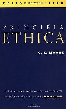 Principia Ethica: With the Preface to the Second ... | Buch | Zustand akzeptabel