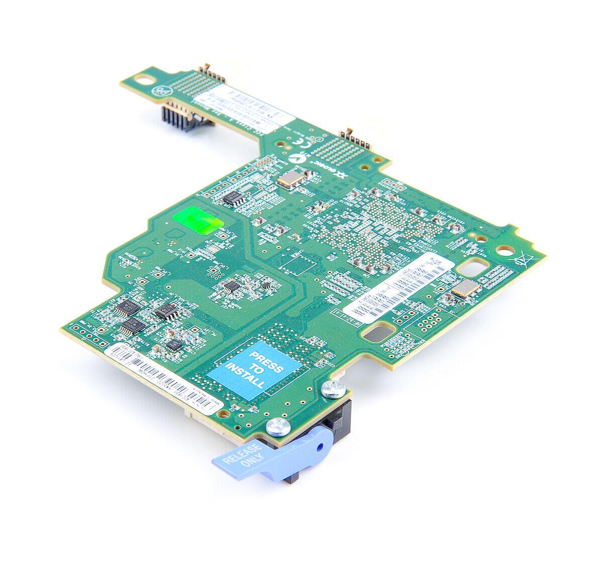 IBM 2 port 10 Gbit/s converged network Adapter (CFFh)