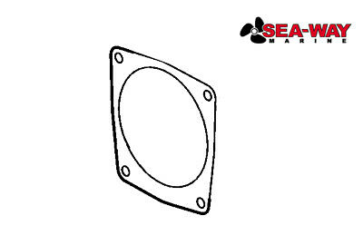 Outboard Engines & Components OEM VOLVO PENTA GIMBAL WASHER ...