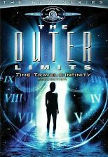 Outer Limits - The New Series: Time Travel  Infinity (DVD, 2002)