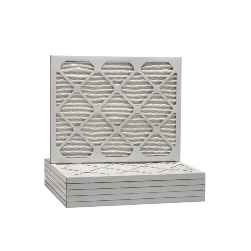 6 Pack 22x26x1 Ultimate Allergen Merv 13 Replacement AC Furnace Air Filter