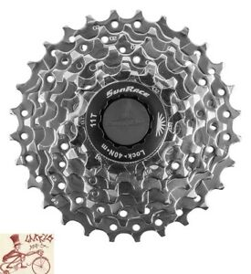 11-28T New Shimano CS-HG41 7-Speed Bicycle Cassette Sprocket Hyperglide