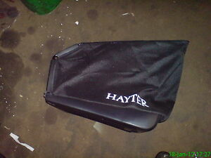 HAYTER-HARRIER-48-56-490F-496G-491F-561G-560G-566H-566G-496F-GRASS-bag-BOX-ASSY