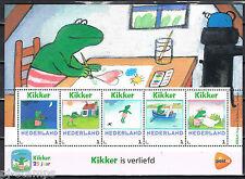Nederland 3012-Ab-2 Postzegelvel Max Velthuijs - Kikker is verliefd