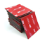 miniature 4 - 3M DOUBLE SIDED STICKY PADS ROLL ROUND SQUARE TAPE STRONG HIGH BOND ADHESIVE UK!