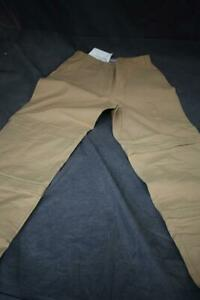 Ladies-Beige-Daily-Sports-Golf-Trouser-With-detachable-Leg-Size-12-NEW-Lot-GF54