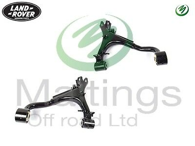 landrover discovery 4 rear suspension arms upper GENUINE LR LR051622 LR051623