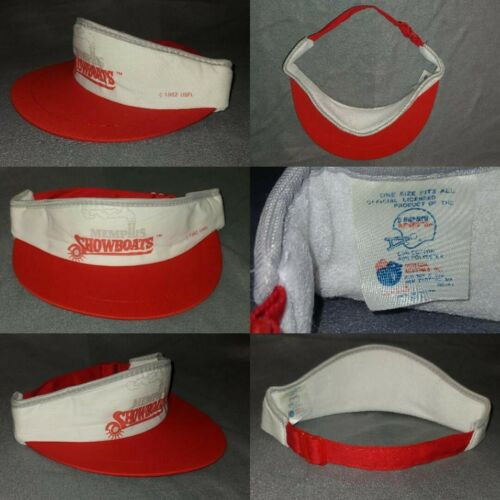 Vintage New Dead Stock Official Product USFL 1982