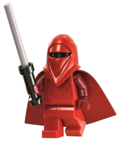 LEGO Star Wars ROYAL GUARD SPONGY CAPE sw521B from 75159 Death Star