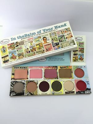 Too Faced Chocolate Bar&Semi Sweet&BON BONS Eyeshadow Collection Makeup Palette