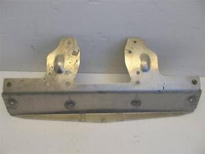 POLARIS-RMK-ASSAULT-800-2010-10-REAR-SNOW-FLAP-GUARD-BRACKET-MOUNTING-PLATE
